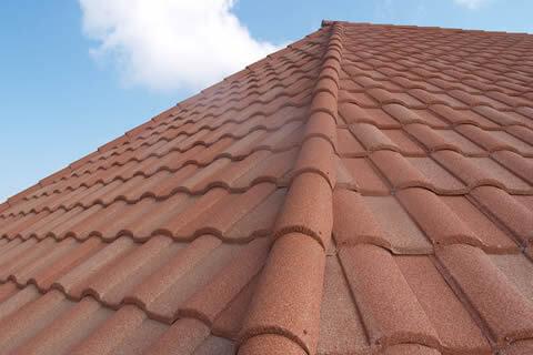 Roofpro Roman profile