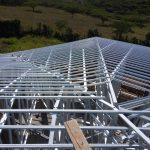 Light Guage Steel Kenya