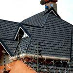 Stone coated roofing tiles in Nairobi kenya