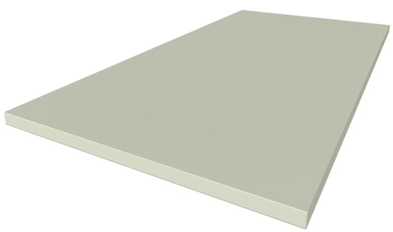 Square Cut Edge Boards
