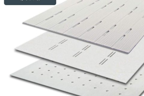 Ceiling boards Nairobi - Eaves-board